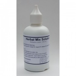 Herbal mix solution (100 ml)